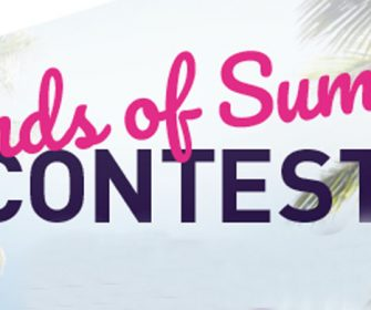 MAGIX, Blue, iZotope Team Up for Sounds Of Summer Contest