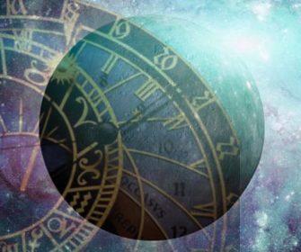 Renowned Spiritual Healer Todd Savvas Explains Mercury Retrograde