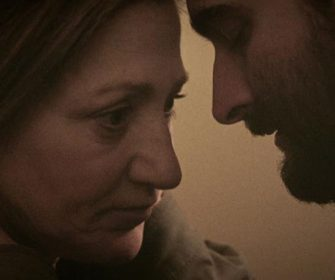 """THE ORCHARD ACQUIRES WORLDWIDE RIGHTS TO LYNN SHELTON'S """"OUTSIDE IN,"""" STARRING JAY DUPLASS AND EDIE FALCO"""