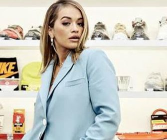 ALL-NEW EPISODE OF COMPLEX NETWORKS' 'SNEAKER SHOPPING' FEATURING RITA ORA AVAILABLE NOW