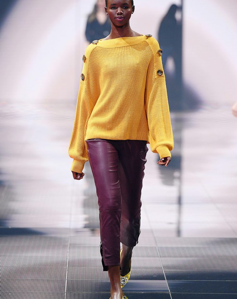 Topshop Show – Bread & Butter by Zalando 2017