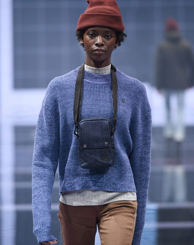 G-Star Raw Show – Bread & Butter by Zalando 2017