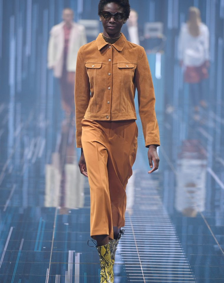Zalando A/W 17 Women Show – Bread & Butter by Zalando 2017