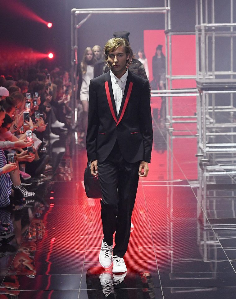 Hugo Show – Bread & Butter by Zalando 2017