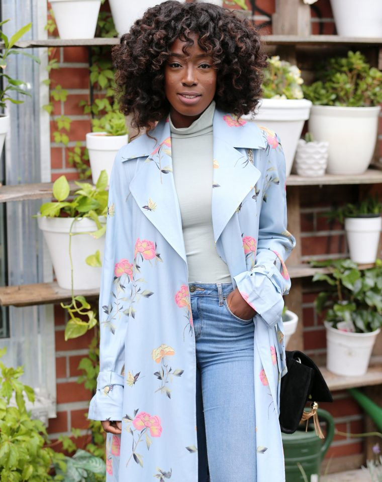 Street Style Day 3 – Bread & Butter by Zalando 2017