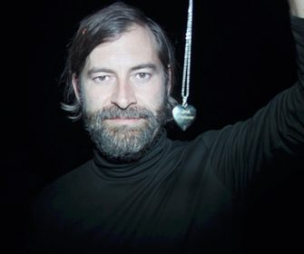 "THE ORCHARD TO RELEASE ""CREEP 2,"" STARRING MARK DUPLASS AND DESIREE AKHAVAN, THIS OCTOBER"