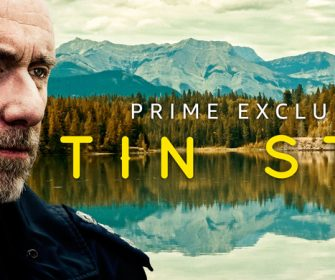 Amazon Original Series Tin Star to Debut Exclusively on Prime Video on Friday, September 29