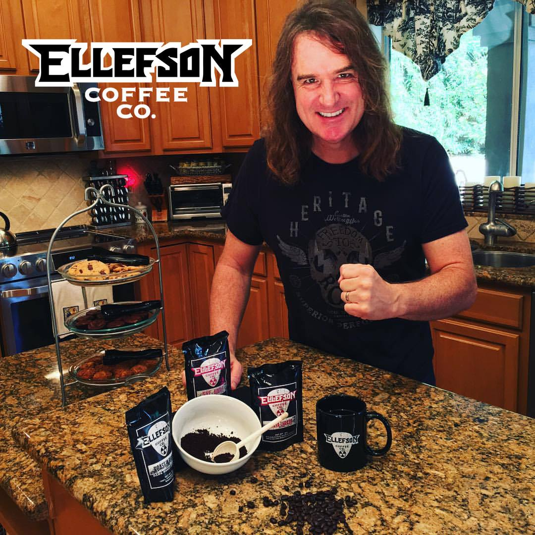 Ellefson-Coffee