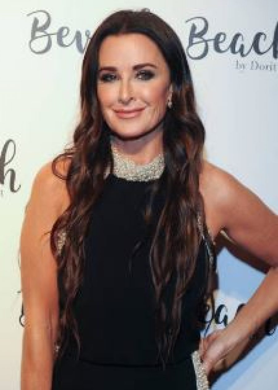 Kyle Richards Photo Credit: Amy Graves