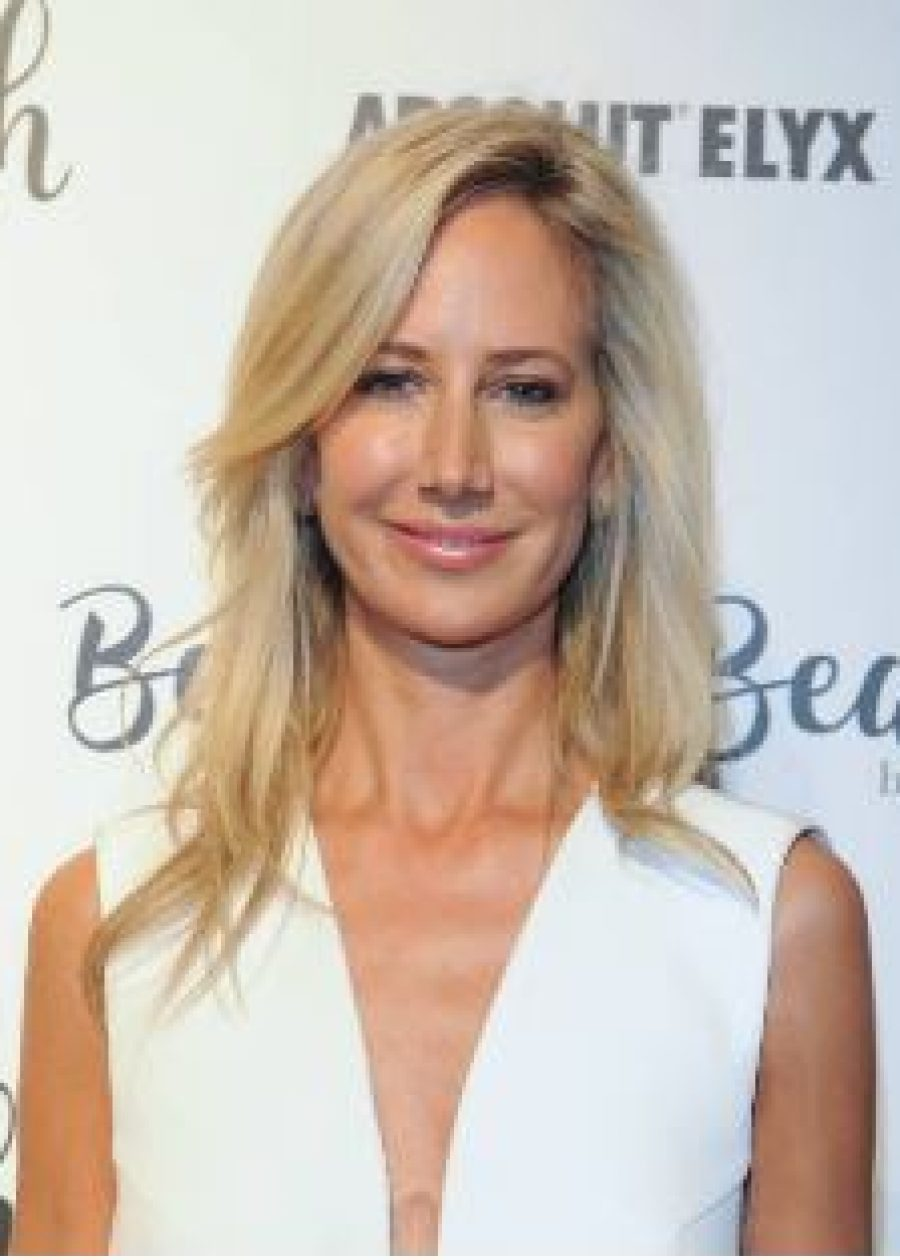Lady Victoria Hervey Photo Credit: Amy Graves
