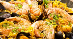 paella cook off