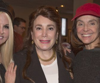"""The Hollywood Museum Hosts Academy Screening of """"My Mom and the Girl"""""""