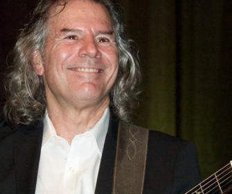 Terry Wollman Performs at The Back Bay Bistro Taste of Music Series