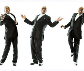 Ben Vereen Is  Steppin' Out Thanksgiving Week  At the '54 Below' Club  In New York City