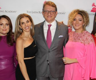 Latin Recording Academy [finally] honors The Leading Ladies of Entertainment!