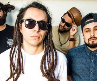 Tribal Seeds Set to Release 'Roots Party' EP on 12/1