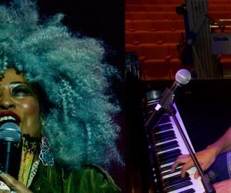 Palm Springs Women's Jazz Festival A Night of Beauty, Passion & Killer Chops