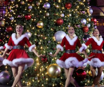 Holiday Magic Continues at The Queen Mary's All-New CHILL through January 7, 2018