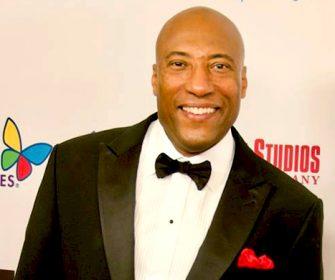 Byron Allen's Entertainment Studios Oscar Gala