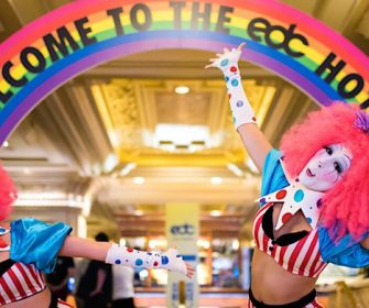 Insomniac Announces First Release of EDC Week  #EDC