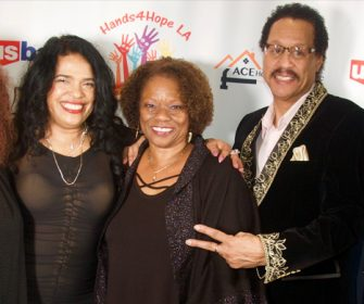 The 18th Annual Starlight Serenade Benefit Concert Honoring Legendary Bill Withers