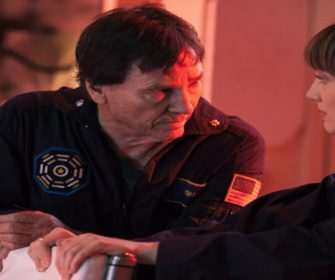 Out Today on Amazon: Sci-fi Dramedy Series PERSONAL SPACE Featuring Richard Hatch