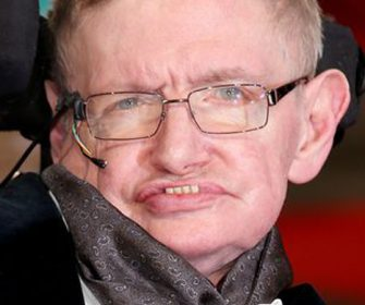 Stephen Hawking, Physicist and Author, Dies at 76