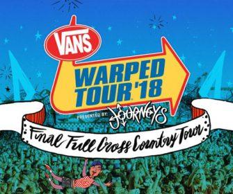 Vans Warped Tour Documentary To Be Filmed This Year @VansWarpedTour