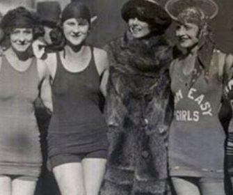 "Unprecedented Theatre ""The Ballad of Bimini Baths: Plunge, Tar, Mexican Day"""