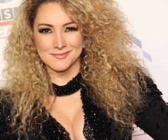 2018 SESAC Latina Music Awards: Erika Ender receives SESAC Latina Global Icon Award