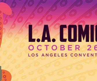 Legion M to Conjure Fan Oasis at L.A. Comic Con! @LegionM