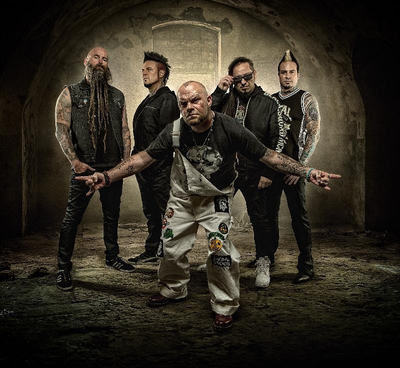 Five finger death punch breaking benjamin donate 190000 from weve had the privilege to work with veteran and police organizations for years explains zoltan bathory of five finger death punch m4hsunfo