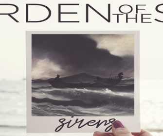 """BURDEN OF THE SKY Releases Official Video for Single """"SIRENS"""""""