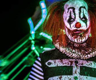 Uncover Secret Bars & To-Die-For Specialty Cocktails at Queen Mary's Dark Harbor @QMDarkHarbor