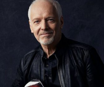 Peter Frampton to Headline A Night of Dreams Gala by The Ed Asner Family Center