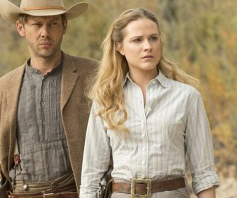 Westworld Set Location and Bachelor Mansion Destroyed in Southern California Woolsey Wildfire