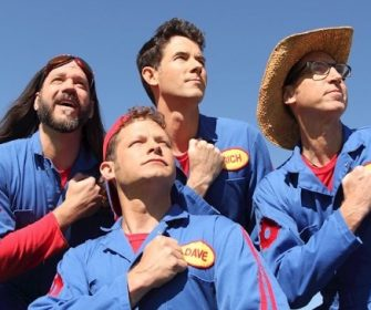 Imagination Movers Get Parental OK with New Album '10-4′