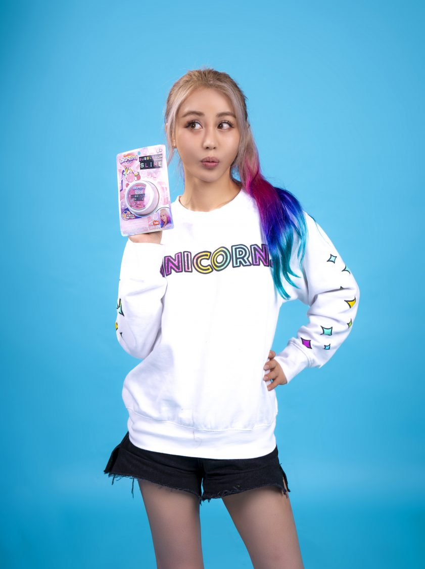 Pop Star Wengie Expands Best Selling Whimsical By Wengie Toy Line The Hollywood 360